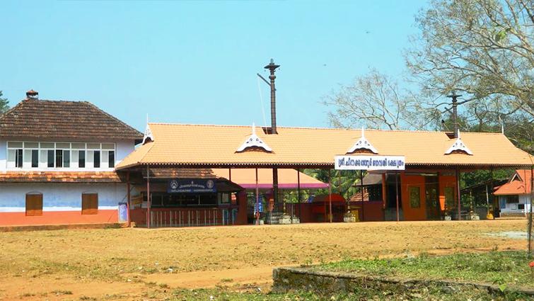 Sri Chinakkathoor Bhagavathy Temple