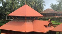 Guruvayoor Temple Tour in Kerala