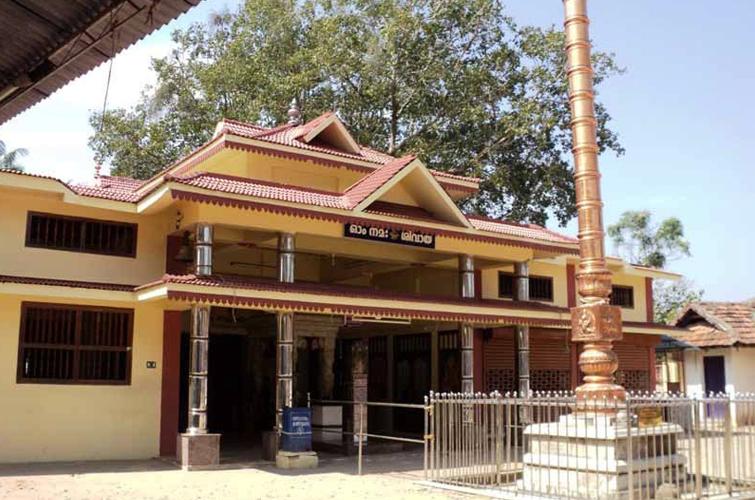 Kalpathy Heritage Temple Complex, Palakkad