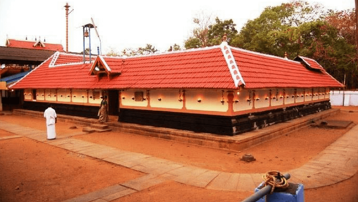 11 Ancient Temples in Palakkad that Deserves To Be Seen