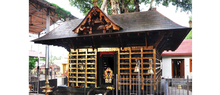 Thirupurakkal Bhagavathy Temple