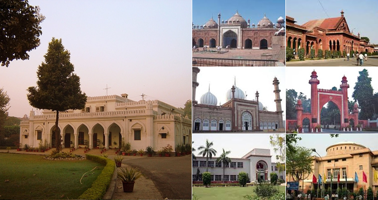Aligarh Tourist Places