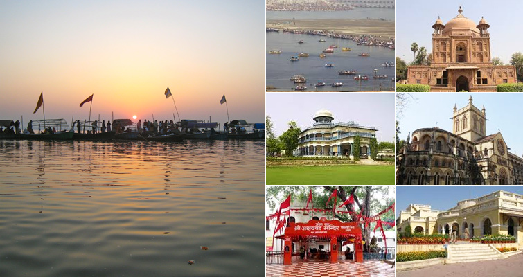Kapilvastu Tourist Attractions