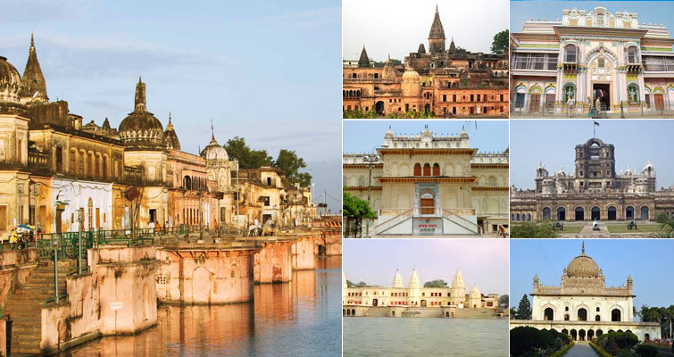 Ayodhya Tourism Places