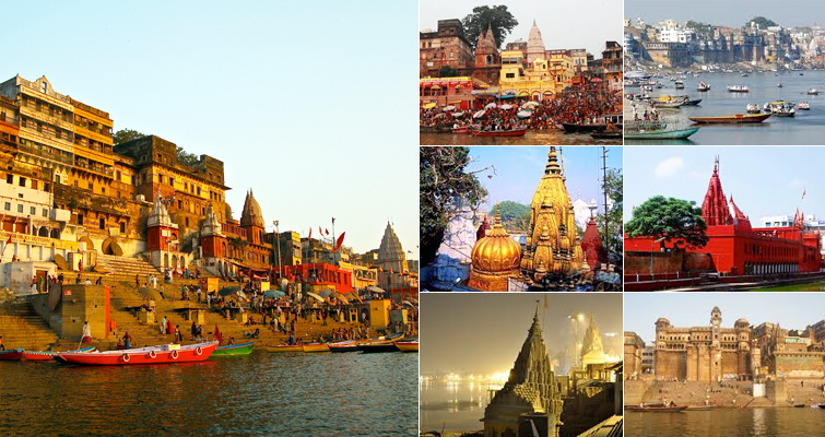 Varanasi Tourist Attractions