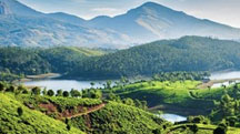 Best of South India Hill Stations