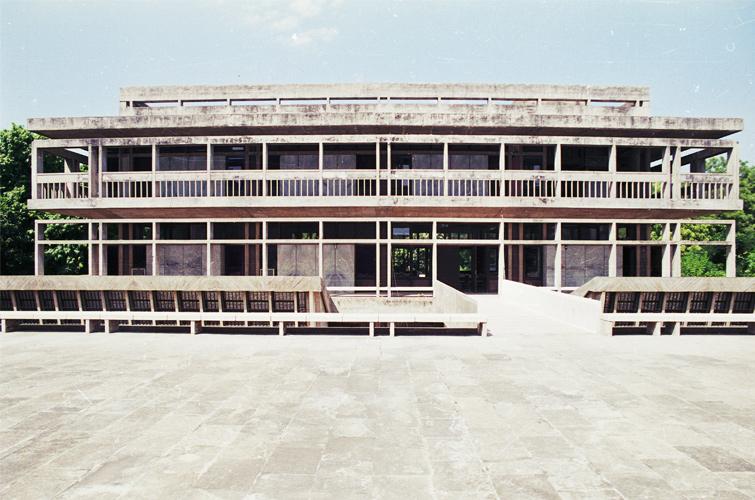 Lalbhai Dalpatbhai Museum,