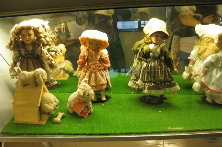 Rotary Midtown Dolls Museum