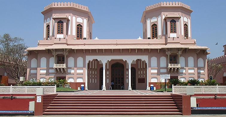 Sardar Patel Museum