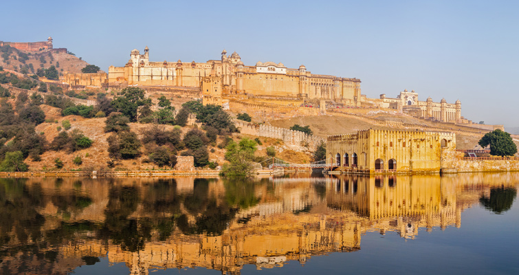 Amer Fort Rajasthan