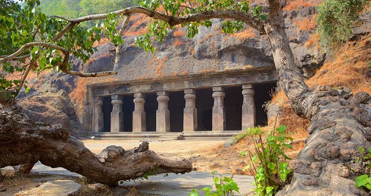elephanta gufa, mumbai