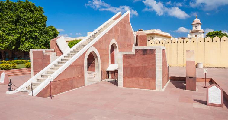 Jantar Mantar Rajasthan