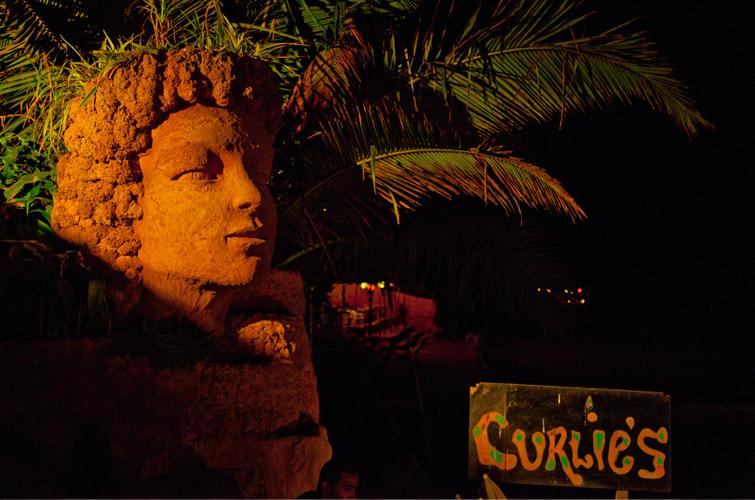 Curlie's Goa