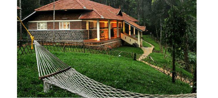 Eletaria Resort, Kerala