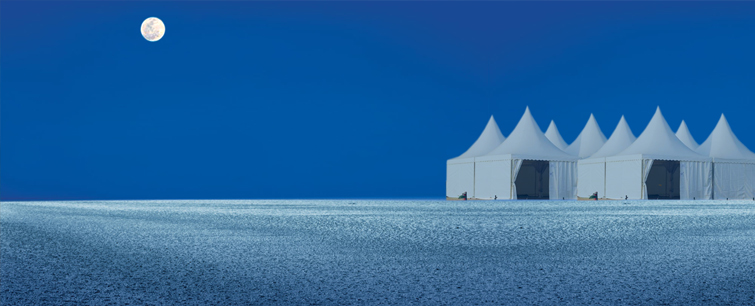 Great Rann of Kutch Desert