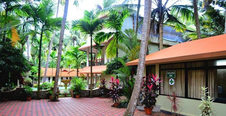 Ideal Ayurvedic Resort, Kerala