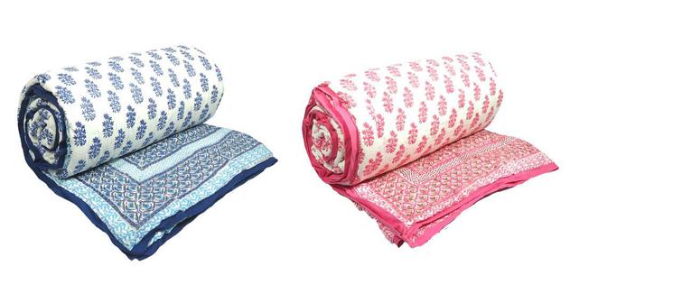 Jaipuri-Razai-Quilts