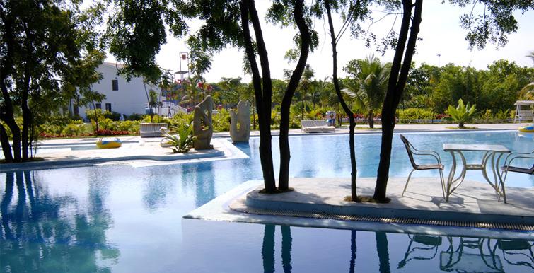 Lahari Resort, Patancheru, Telangana