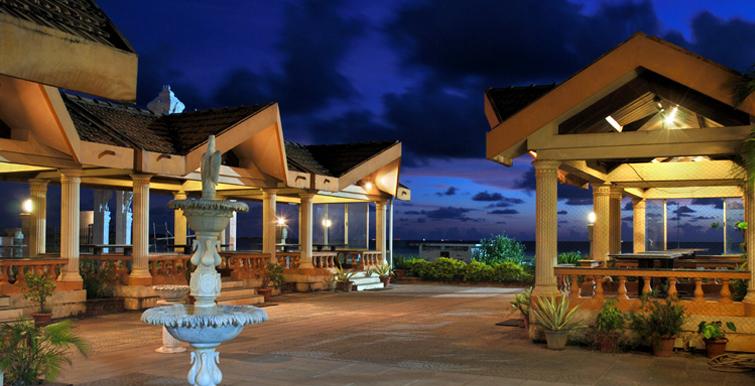 Paradise Isle Beach Resort, Karnataka