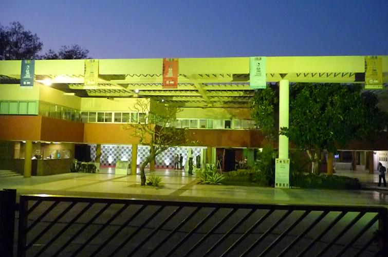 The Kala Academy Goa