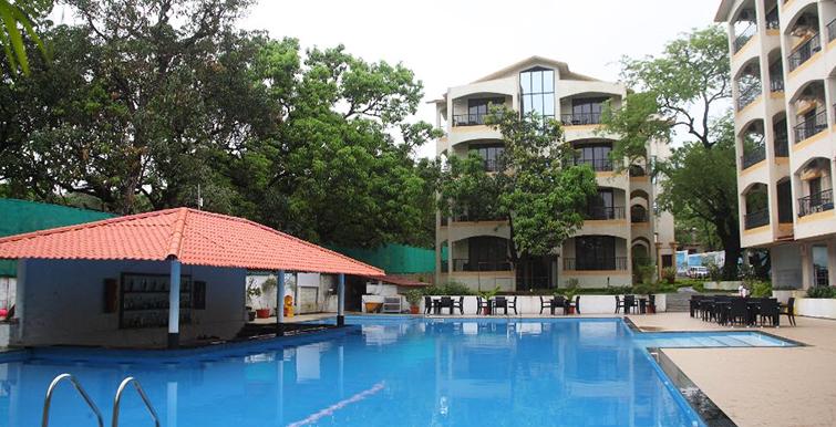 The Royale Assagao, Goa