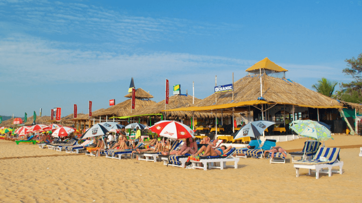 20 Popular Places of Tourist Interest in North Goa