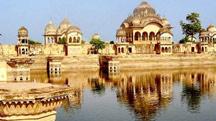 Amalgam of Indian Spirituality Tour