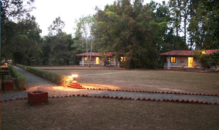Royal Tiger Resort, Kanha