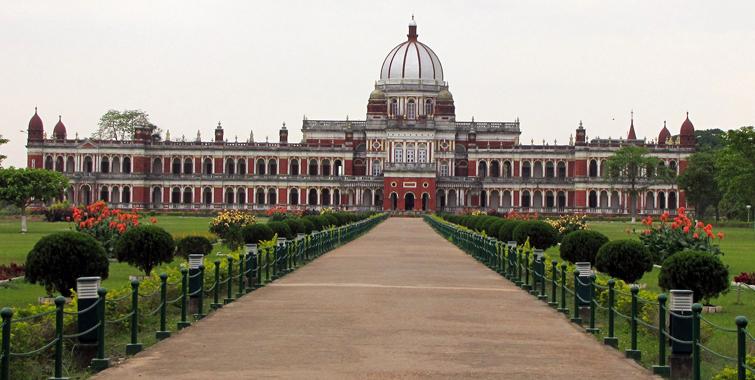 Cooch Behar Royal Palace West Bengal