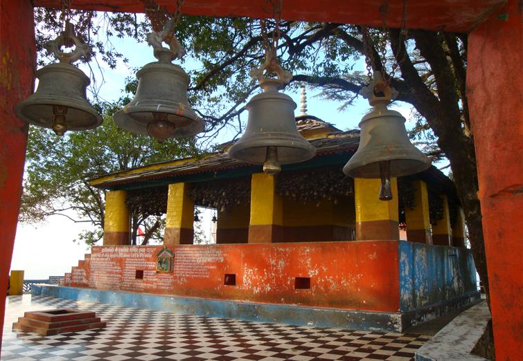 Duragiri Temple Dwarahat