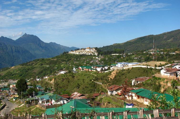 Majestic Tawang