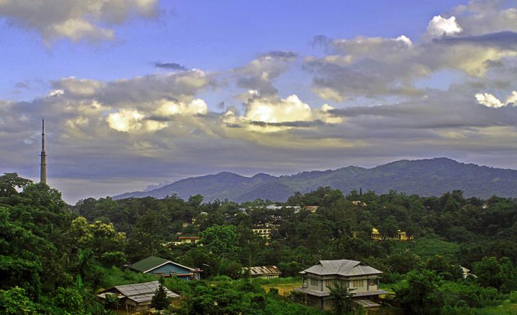 New Tura Meghalaya