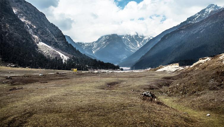 Yumthang-Valley