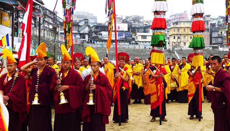 Sikkim-Festival