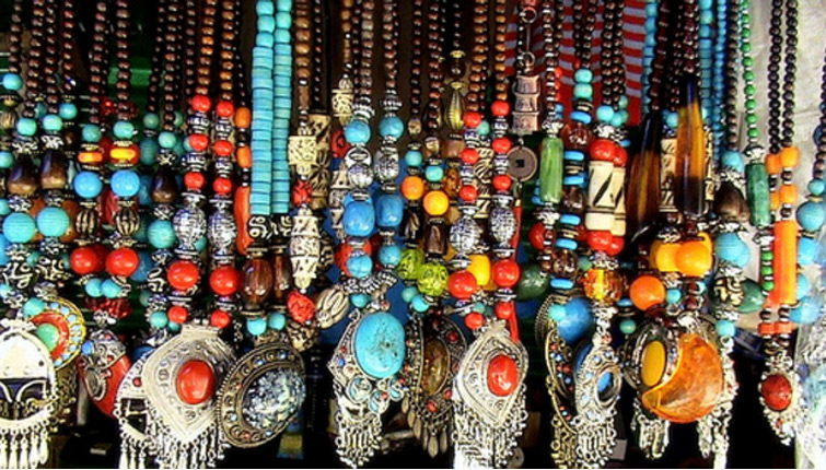 Sikkim Shopping