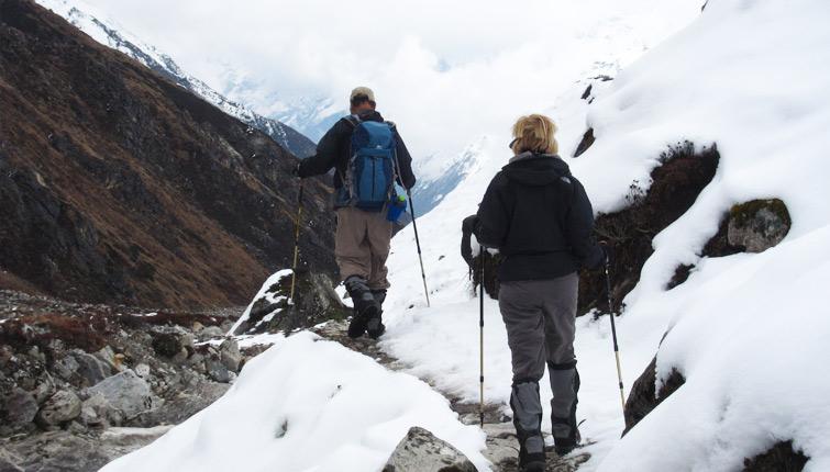 Sikkim Trekking