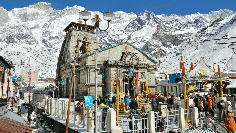 Telemedicine Facility to be Introduced to Pilgrims to Kedarnath Yatra