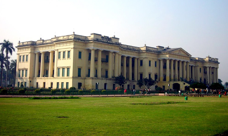 Hazarduari Palace and Museum
