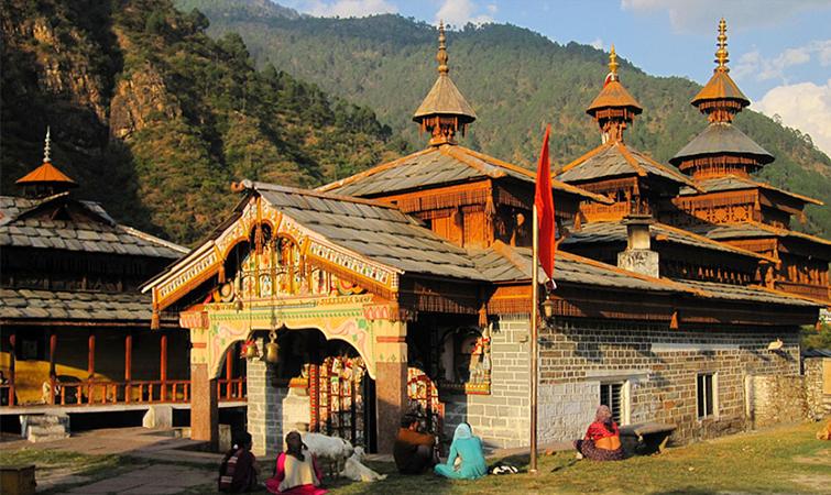 Mahasu Dev Temple Uttarakhand