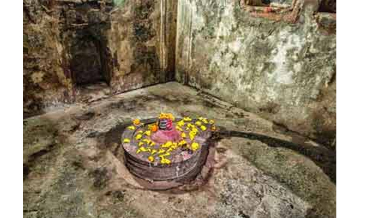 Shiva Temple Didihat of Pithoragarh
