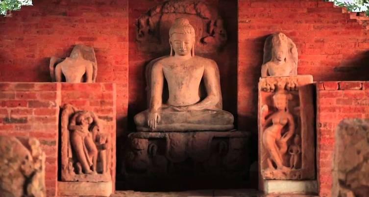 Buddha vihara