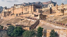 Classical India Holiday Tour