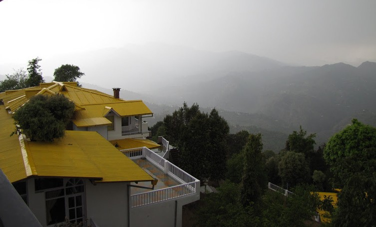 Dhanachuli