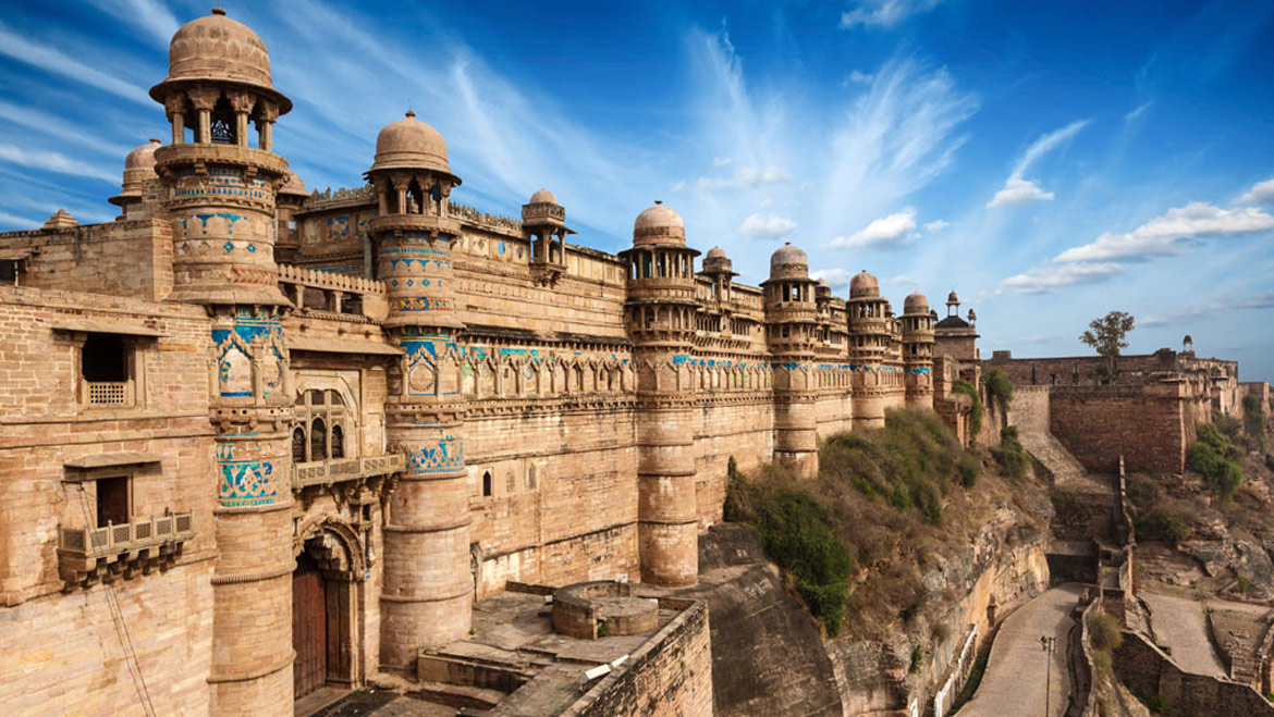 15 Historical Places You Must Explore in Central India