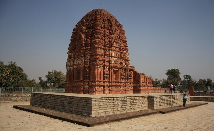 Lakshmana Temple Sirpur