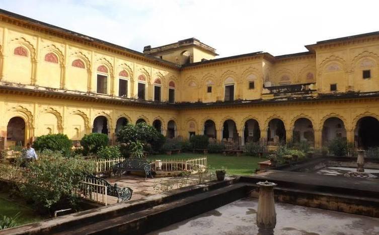 Rani Mahal Jhansi