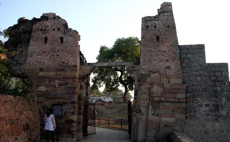 Ratanpur Fort