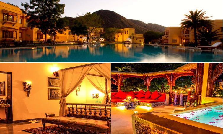 Royal Retreat Resort
