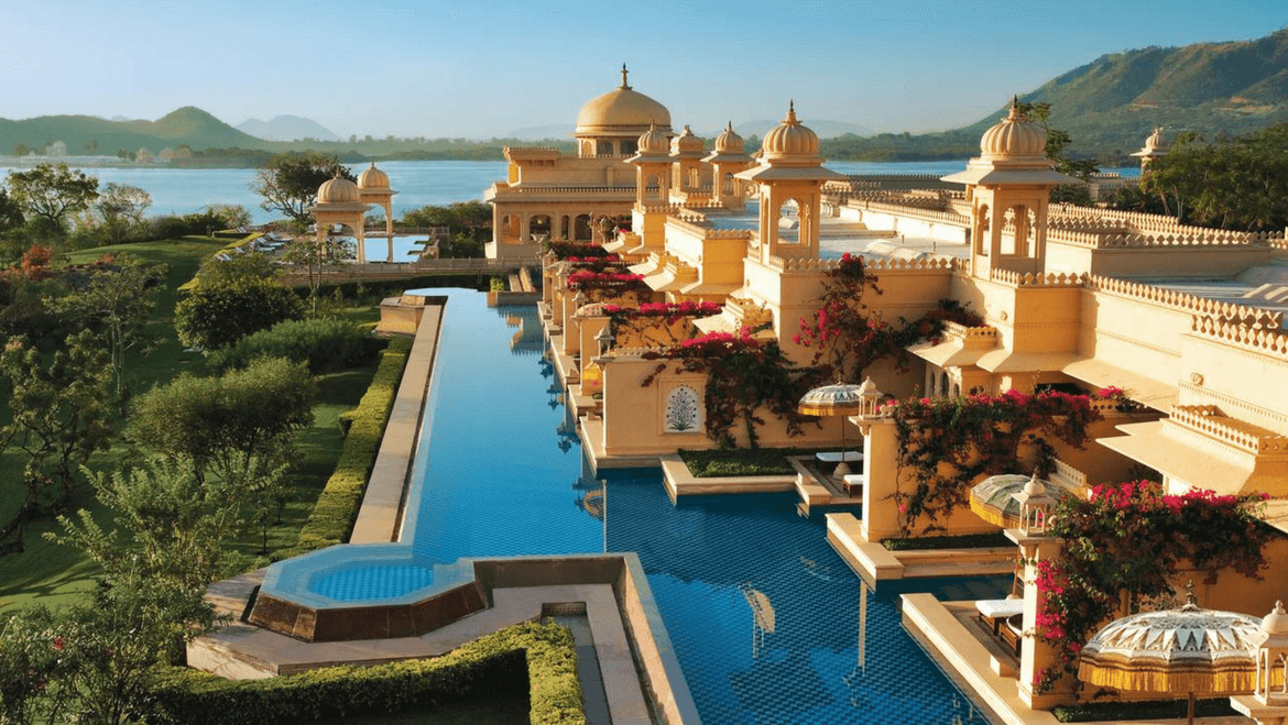 The 15 Most Romantic Places to Stay in Udaipur