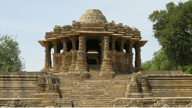 25 Must Visit Tourist Attractions in Gujarat
